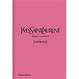 Yves Saint Laurent Catwalk (Inbunden, 2019)
