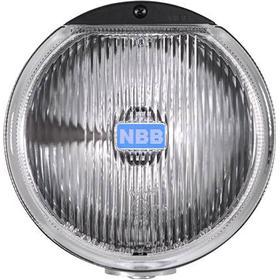 Extraljus NBB Alpha 175 Fjärr med 60W Xenon
