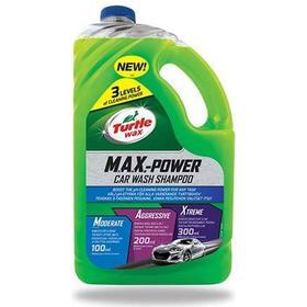 Turtle Wax Max Power Car Wash 3L