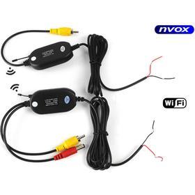 NVOX Trådlös backkamera modul WiFi universal