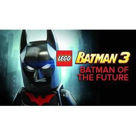 LEGO Batman 3: Beyond Gotham: Batman of the Future Character Pack DLC