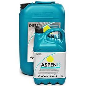 Aspen Diesel 5 liter 36 st - 6