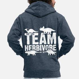 Team Herbivore - Dinasaur
