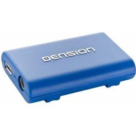 Dension Gateway Lite till Seat, Skoda and VW