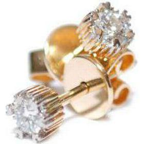 Diamantörhänge, HP0942