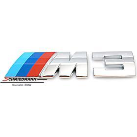 BMW logo Emblem M3 självhäftande