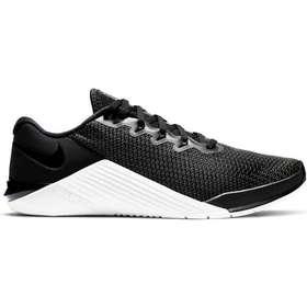 fabriker några dagar bort ny hög Nike Metcon 5 W - Black/White/Wolf Grey • Se priser (6 butiker) »