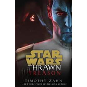 Thrawn: Treason (Häftad)
