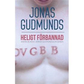 Heligt Förbannad (E-bok, 2019)