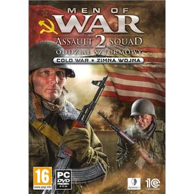 Men of War - Assault Squad 2 - Cold War
