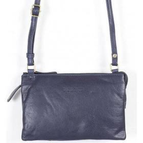 Blå the monte väska • Hitta det lägsta priset hos
