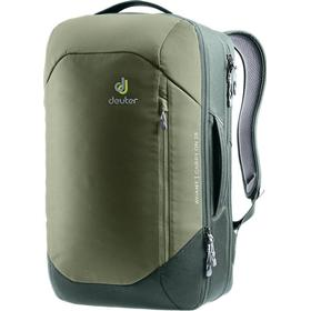 Reseryggsäck - DEUTER Aviant Carry On 28 Khaki-Ivy