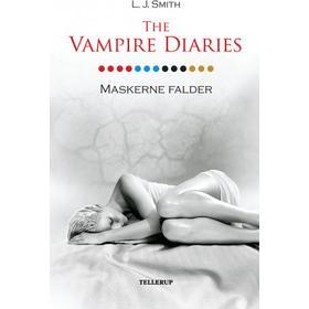 The Vampire Diaries #13: Maskerne falder (E-bok, 2019)
