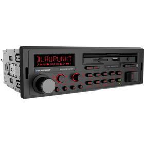 Blaupunkt Bremen SQR 46 DAB Bilstereo DAB+ Tuner, Bluetooth, Retro Design