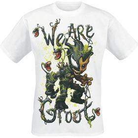 Marvel Guardians Of The Galaxy Vol 2 Men/'s I Am Groot T-Shirt Green XXL NEW