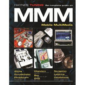 Den kompletta guiden om mobila multimedia
