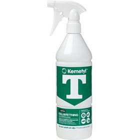 Kemetyl T-Grön Kallavfettning 1L