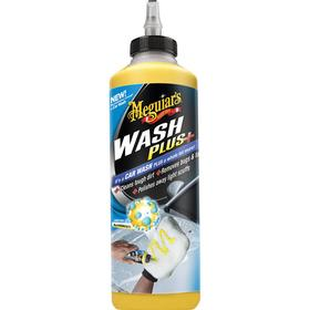 Wash Plus+ 700 ml