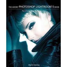 The Adobe Photoshop Lightroom 5 Book (Pocket, 2013)