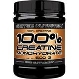 Kreatin Scitec Nutrition Creatine Monohydrate 500g
