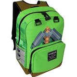 Väskor Minecraft Pickaxe Adventure - Green