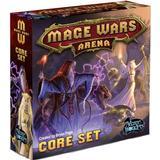 Sällskapsspel Arcane Wonders Mage Wars Arena
