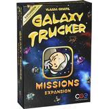 Sällskapsspel Czech Games Edition Galaxy Trucker: Missions