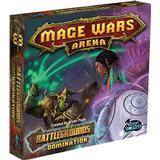 Sällskapsspel Arcane Wonders Mage Wars Arena: Battlegrounds Domination
