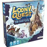 Sällskapsspel Libellud Loony Quest: The Lost City