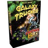 Sällskapsspel Czech Games Edition Galaxy Trucker: Another Big Expansion