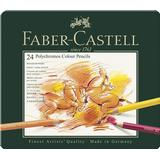 Faber-Castell Polychromos Färgpennor 24 st