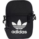 Handväskor Adidas Trefoil Festival Bag - Black