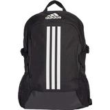 Datorväskor Adidas Power 5 Backpack - Black/White