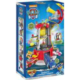 Lekset Spin Master Paw Patrol Mighty Lookout Tower