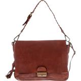Handväskor Dixie RE: Designed Panna Bag - Cognac
