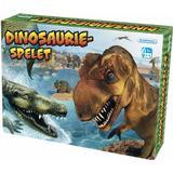 Sällskapsspel Kärnan Dinosauriespelet