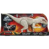 Figurer Mattel Jurassic World Destory 'N Devour Indominus Rex