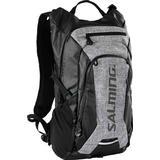 Väskor Salming RunPack 18 - Black/GreyMelange