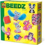 SES Creative Beedz Iron on Beads Cute Animals 1200pcs 06256