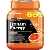 Kosttillskott Namedsport Isonam Energy Drink Red Orange 480g