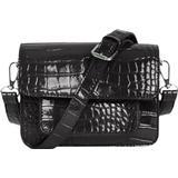 Handväskor Hvisk Cayman Mini - Black