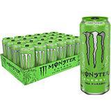 Monster energy Kosttillskott Monster Energy Ultra Paradise 500ml 24 st