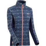 Kari Traa Flette Fleece Jacket - Nava