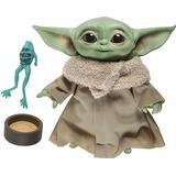Mjukisdjur Hasbro Star Wars The Child Talking Plush Toy 19cm