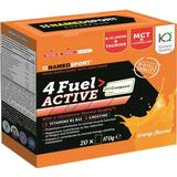 Fettsyror Namedsport 4 Fuel Active 20 st