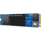 Hårddisk Western Digital Blue SN550 M.2 2280 1TB