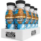 Kosttillskott Grenade Carb Killa Cookies & Cream 300ml 8 st
