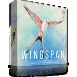 Partyspel Wingspan