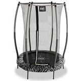 Studsmatta Exit Tiggy Junior Trampoline with Safety 140cm