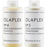 Schampo Olaplex Bond Maintenance Duo 2x250ml